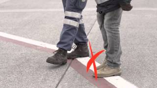 Cargolux Ground Safety Video