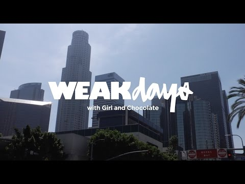 WEAKDAYS: DOWNTOWN