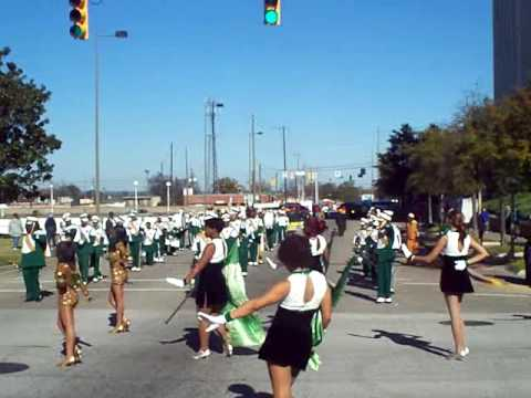 G.W. CARVER HIGH SCHOOL BAND MONTGOMERY AL