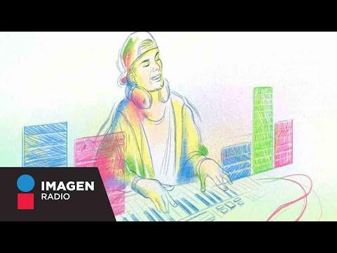 Google conmemora al DJ Avicii con el doodle de hoy