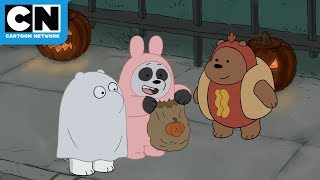 Best Halloween Costumes | Cartoon Network