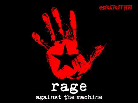 Rage Against the Machine - Greatest Hits [FULL ALBUM, HD 1080p]