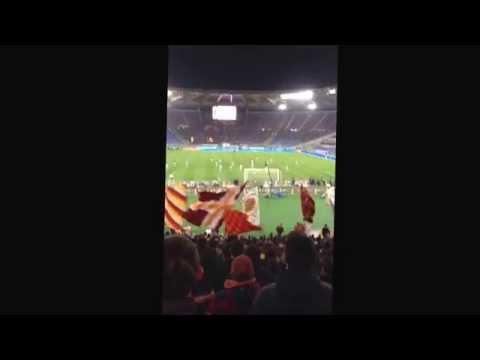 AS Roma 2-1 Torino - 25/03/14 - Dammi tre punti #RomaTorino #ASR #ASRoma
