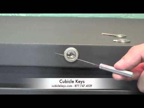 فيديو: كيف نزيل مفتاحا مكسورا من القفل؟