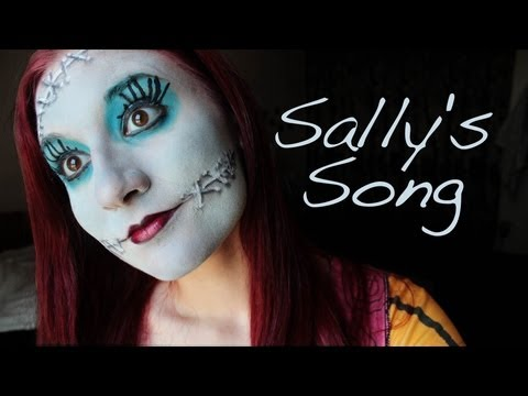 Sally's Song Cover
