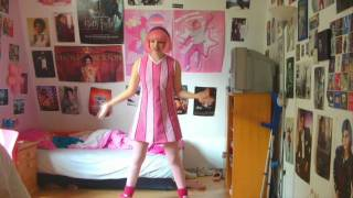 LazyTown - Viivi13 Dancing to Go Step Go