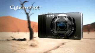Sony DSC-HX9V - Promotion Video