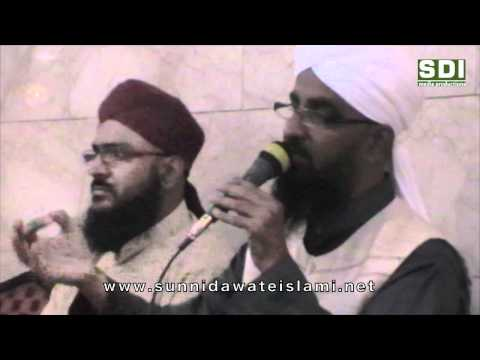 Qasida Burda Sharif In Madina Munawwarah video