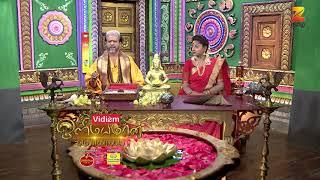 Olimayamana Ethirkaalam - Episode 2606 - October 01, 2017 - Best Scene