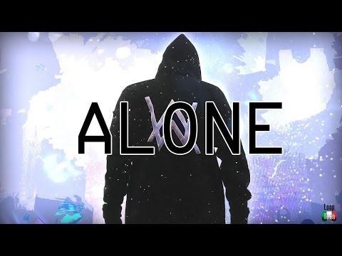 download lagu Alan Walker - Alone  Dan Terjemahan Indo gratis