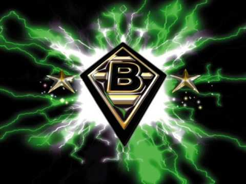 Torhymne Borussia M'gladbach video