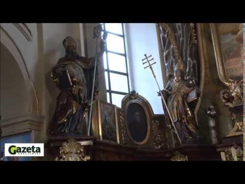 HISTORIA - Bonifratrzy We Wrocławiu