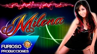 MILENA  -  AMOR IMPOSIBLE  AUDIO OFICIAL HQ