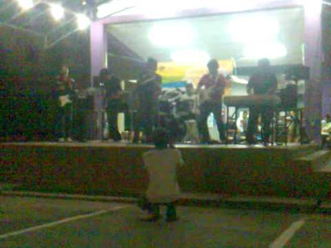 battle the band MAWAR.(uitm shah alam) i am fine