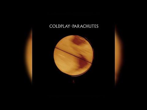 Spies - Coldplay