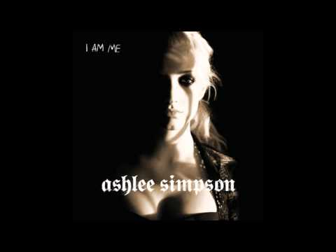 Ashlee Simpson - Catch Me When I Fall