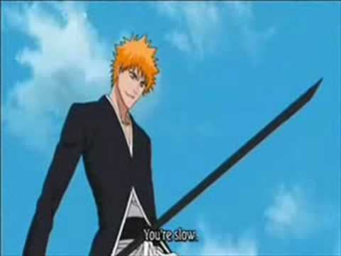 Bleach Amv - Headstrong video