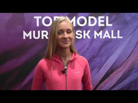 Top model Murmansk Mall, Мурманск Молл. Финал, Белик Виктория