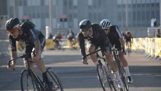 Red Hook Crit: BARCELONA No.5 FIXIE