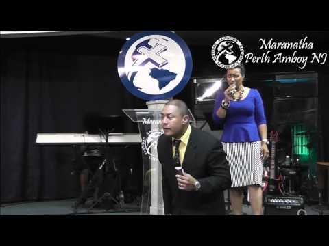 Pastor Servio Mendez: Tiempos Peligrosos / Dangerous Times