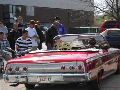 chicagos lowriders