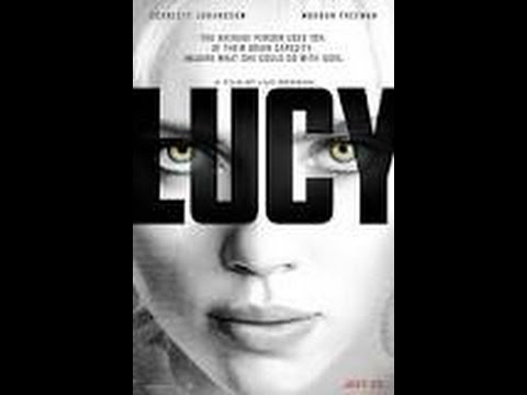 Lucy (2014) Complet VF