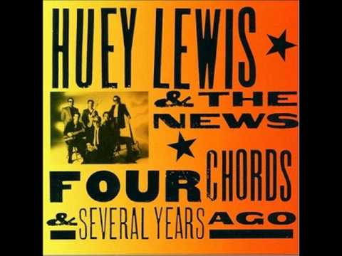 Huey Lewis The News - Mother In Law