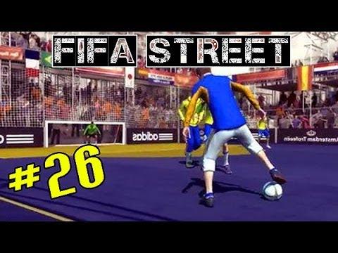 FIFA STREET 4 | Прохождение КАРЬЕРЫ | #26 [ СЮРПРИИЗ ! ]