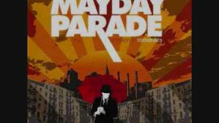 Watch Mayday Parade If You Wanted A Song Written About You, All You Had To Do Was Ask video