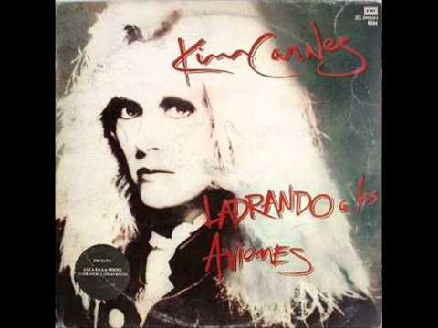 Kim Carnes - Rough Edges
