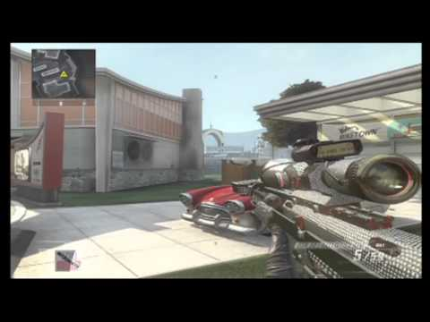 Game With Subscribers #3 (naughtyamerican) | Call Of Duty Black Ops 2 W  Commentary video