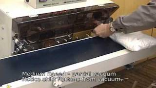 APAI Band Sealer - Vacuum Sealer