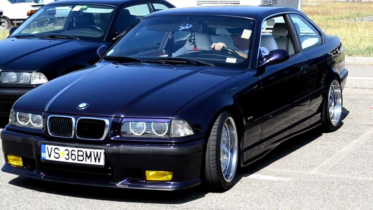 bmw e36 318is m coupe youtube. Black Bedroom Furniture Sets. Home Design Ideas