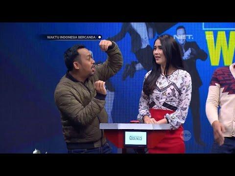 Waktu Indonesia Bercanda - Ryana Dea Masih Terlalu Polos Ikutan TTS
