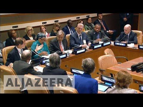 Trump adviser to UN: US is still leaving Paris climate agreement