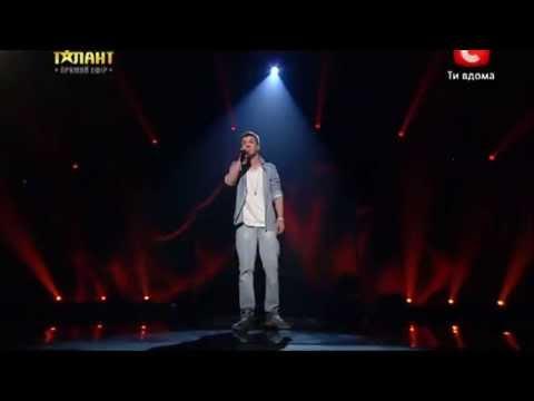Дмитрий Масюченко - МАМА [Финал][25.05.13]