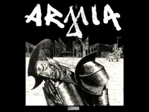 Armia - Kochaj Mnie