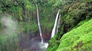 Thoseghar Waterfall...SATARA