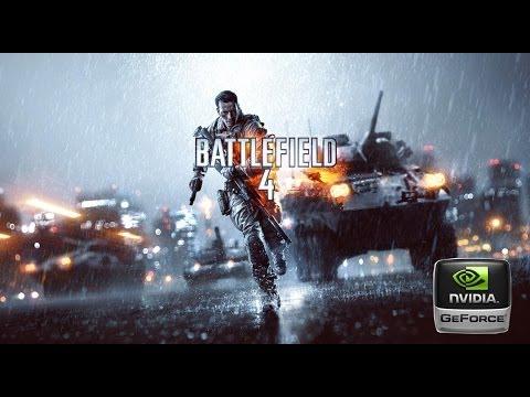 Battlefield 4 on NVIDIA GeForce GT540m 1 GB - Asus N53SV