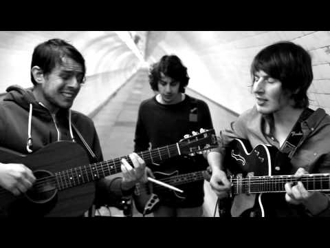 Little Comets - His Thunder