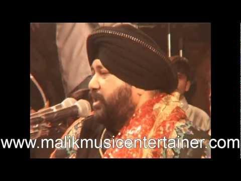 Daler Mehandi Live at Deedar-E-Sai