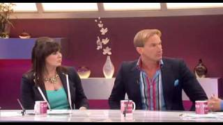 Loose Women│Dr Christian Jessen Interview│25th February 2010