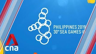 Asia Tonight: SEA Games update Dec 5