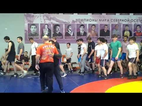 Best Freestyle Wrestling Gym In Russia, Vladikavkaz Image 1