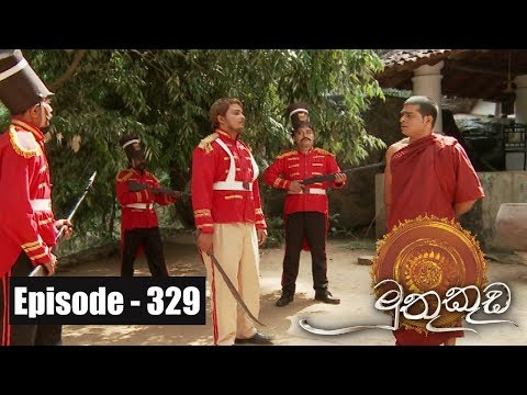 Muthu Kuda | Episode 329 10th May 2018
