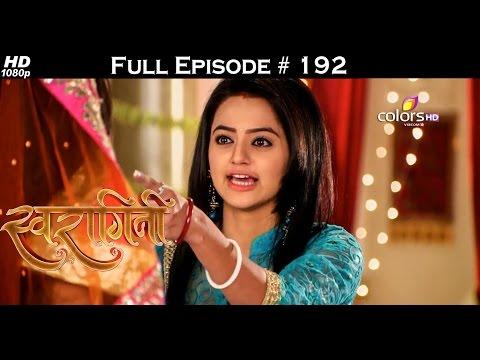 Swaragini - 20th November 2015 - स्वरागिनी - Full Episode (HD) thumbnail