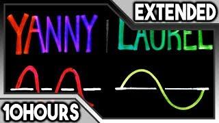 Yanny or Laurel [10 hours]