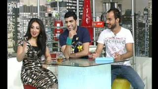 Gathering AlShahed TV Part3 08 08 2011