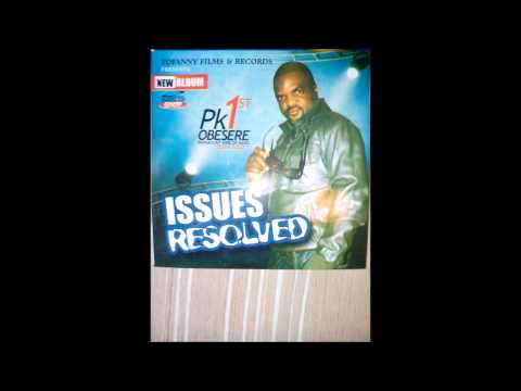 Obesere Issue Resolved A video