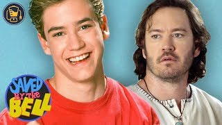 "We Finally Know Why ""Zack Morris"" Isn't Returning For The Saved By The Bell Reboot"